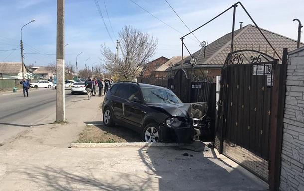 В Запорожье женщина-водитель насмерть сбила ребенка