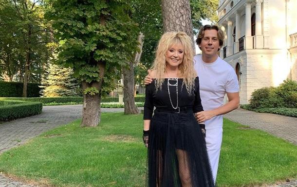 Пугачева и Галкин ответили на слухи о разводе