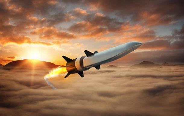 Супер-пупер ракеты. США переходят на гиперзвукСюжет
